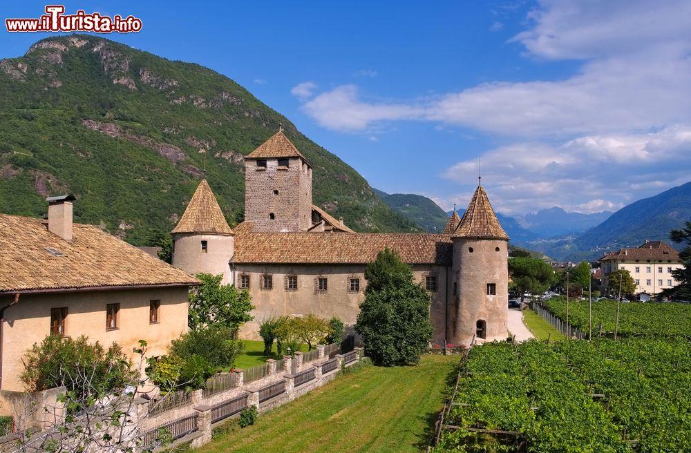 Le foto di cosa vedere e visitare a Bolzano