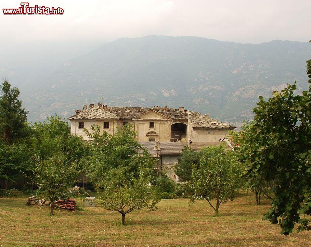 Le foto di cosa vedere e visitare a Villar Focchiardo