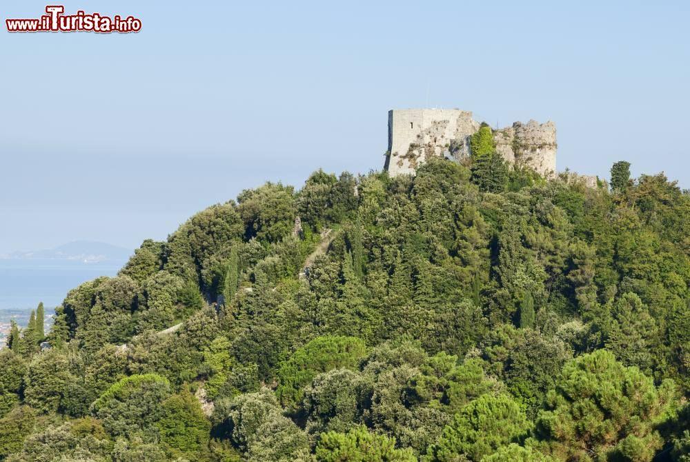 Le foto di cosa vedere e visitare a Montignoso