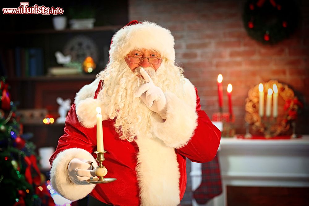 La Magia del Natale Camogli