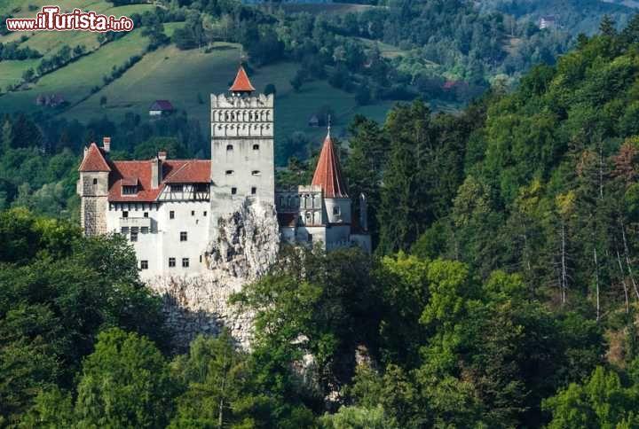 Le foto di cosa vedere e visitare a Romania
