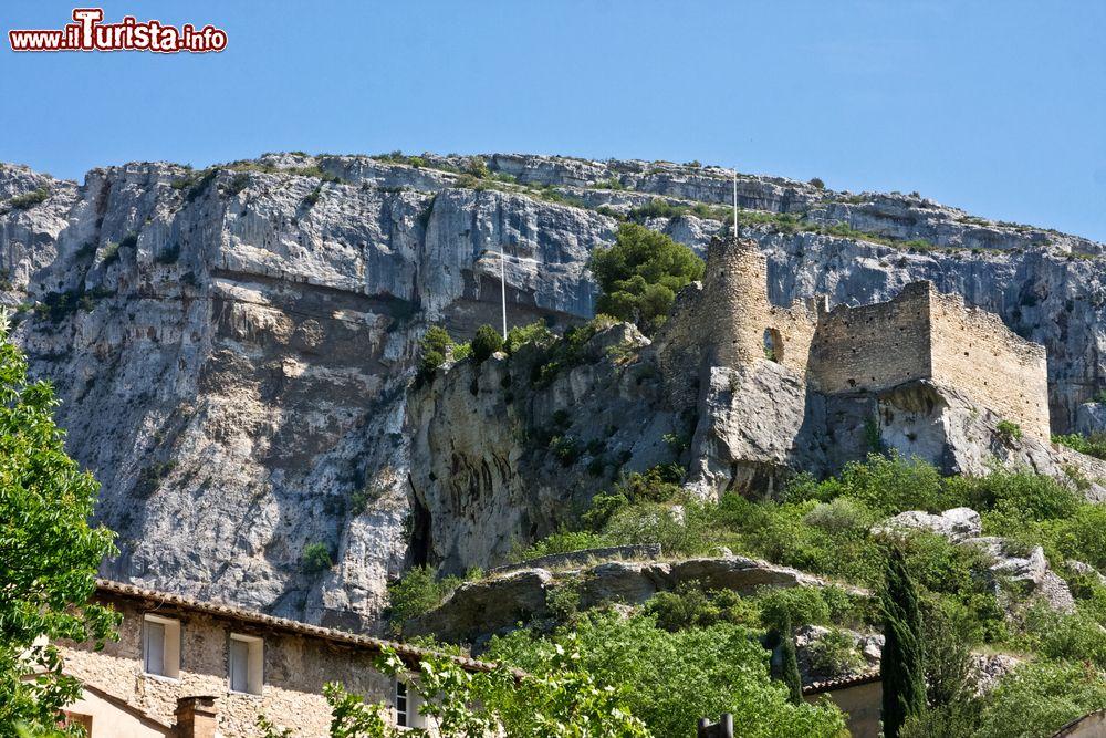 Le foto di cosa vedere e visitare a Fontaine-de-Vaucluse
