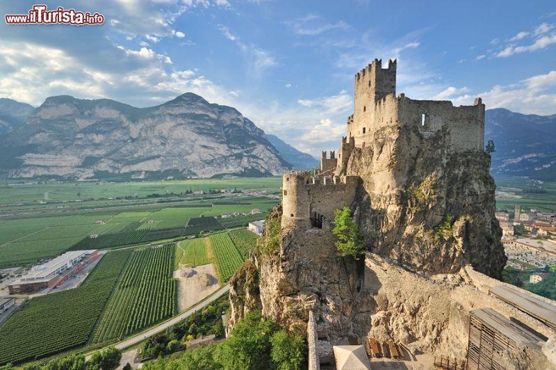 Natale al castello di Haderburg Salorno