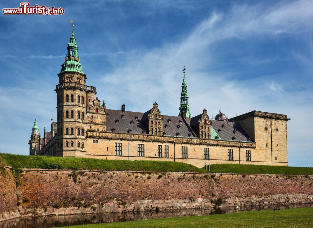 Le foto di cosa vedere e visitare a Helsingor