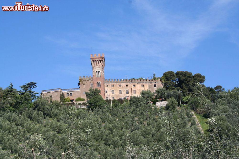 Le foto di cosa vedere e visitare a Venturina Terme