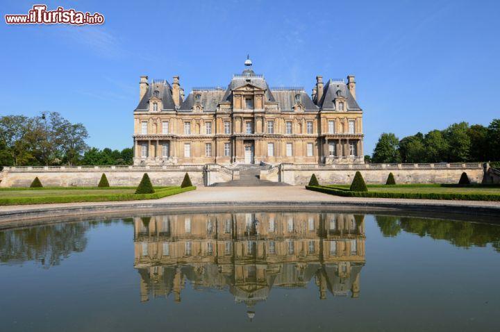 Le foto di cosa vedere e visitare a Maisons-Laffitte