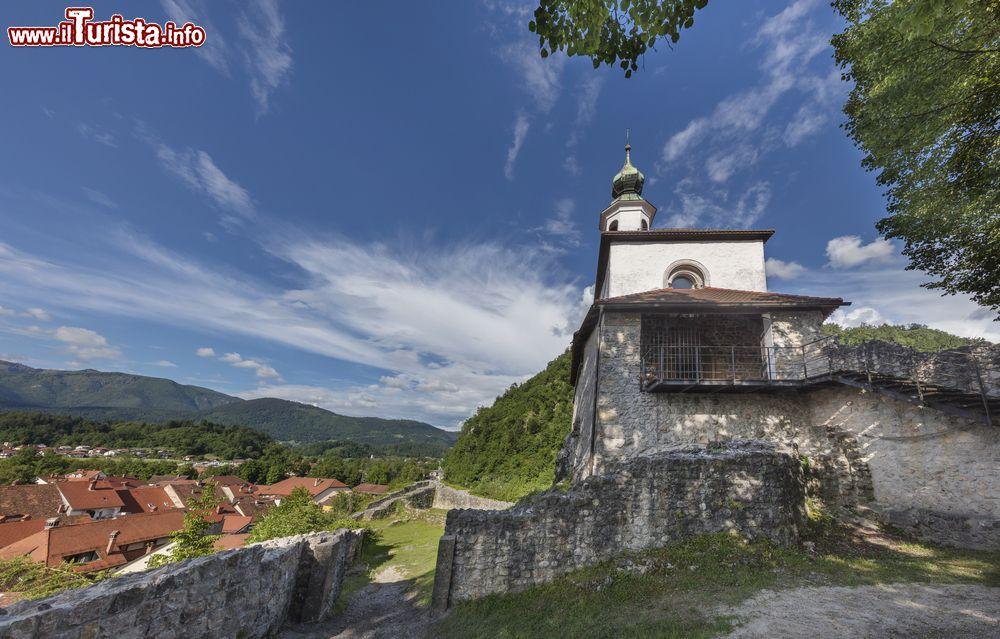 Le foto di cosa vedere e visitare a Kamnik