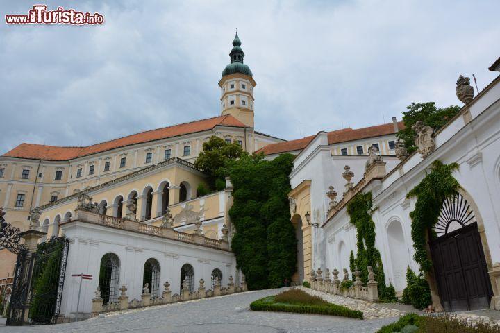 Le foto di cosa vedere e visitare a Moravia