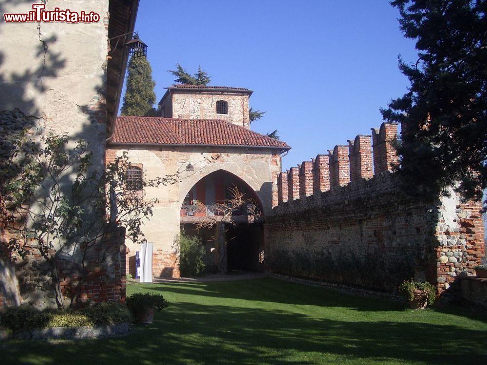 Le foto di cosa vedere e visitare a Moncrivello