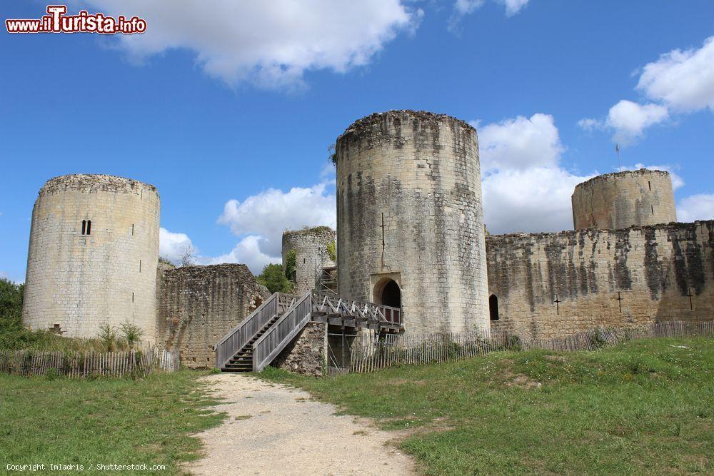 Le foto di cosa vedere e visitare a Niort