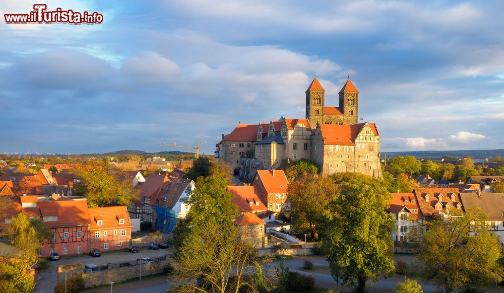 Le foto di cosa vedere e visitare a Quedlinburg