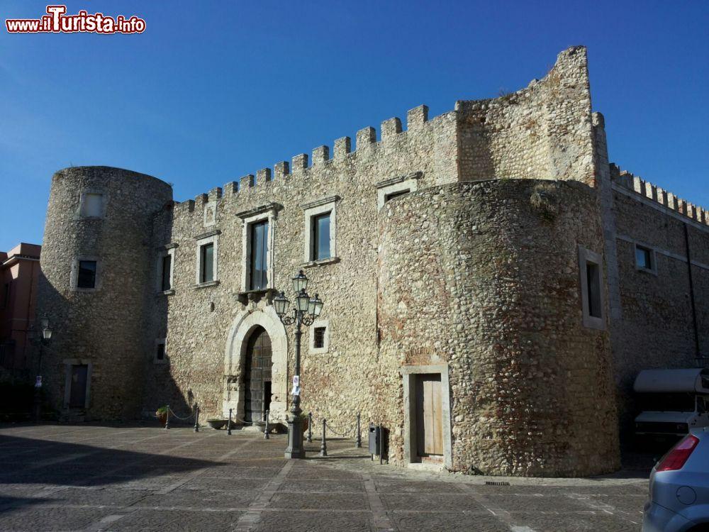 Le foto di cosa vedere e visitare a Roccavaldina