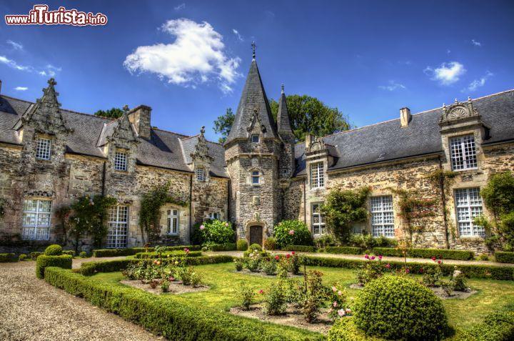 Le foto di cosa vedere e visitare a Rochefort-en-Terre