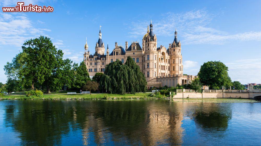 Le foto di cosa vedere e visitare a Schwerin
