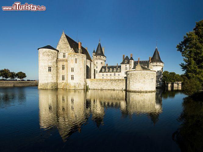 Le foto di cosa vedere e visitare a Sully-sur-Loire