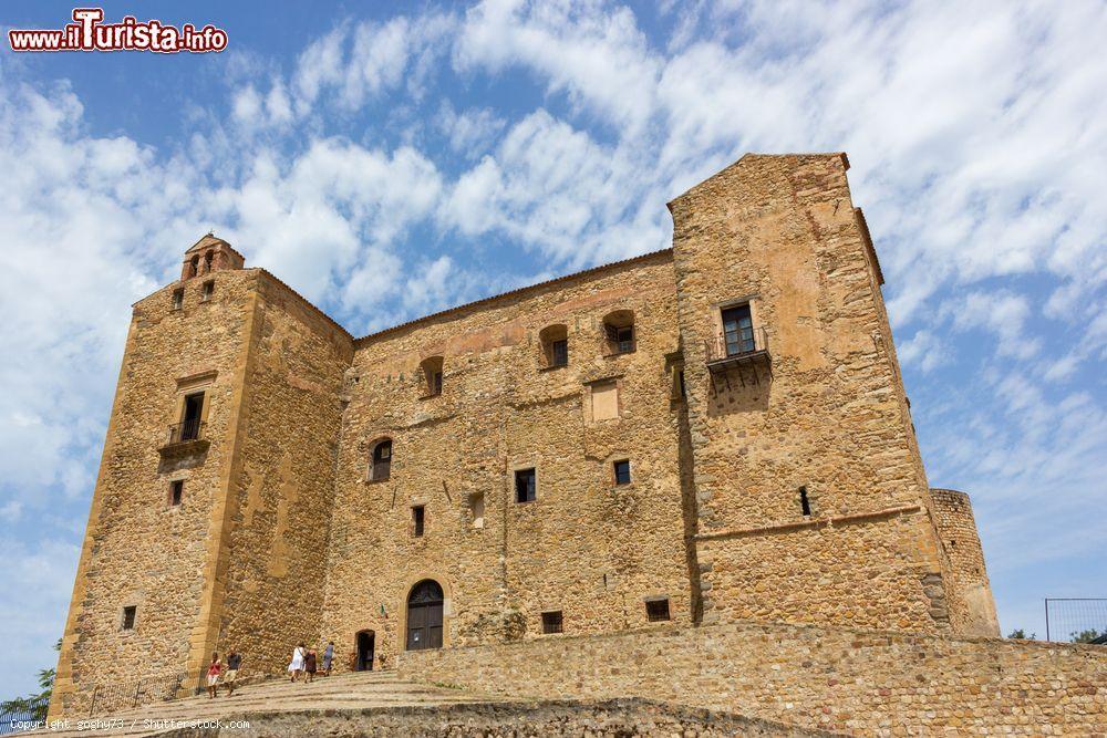Le foto di cosa vedere e visitare a Castelbuono