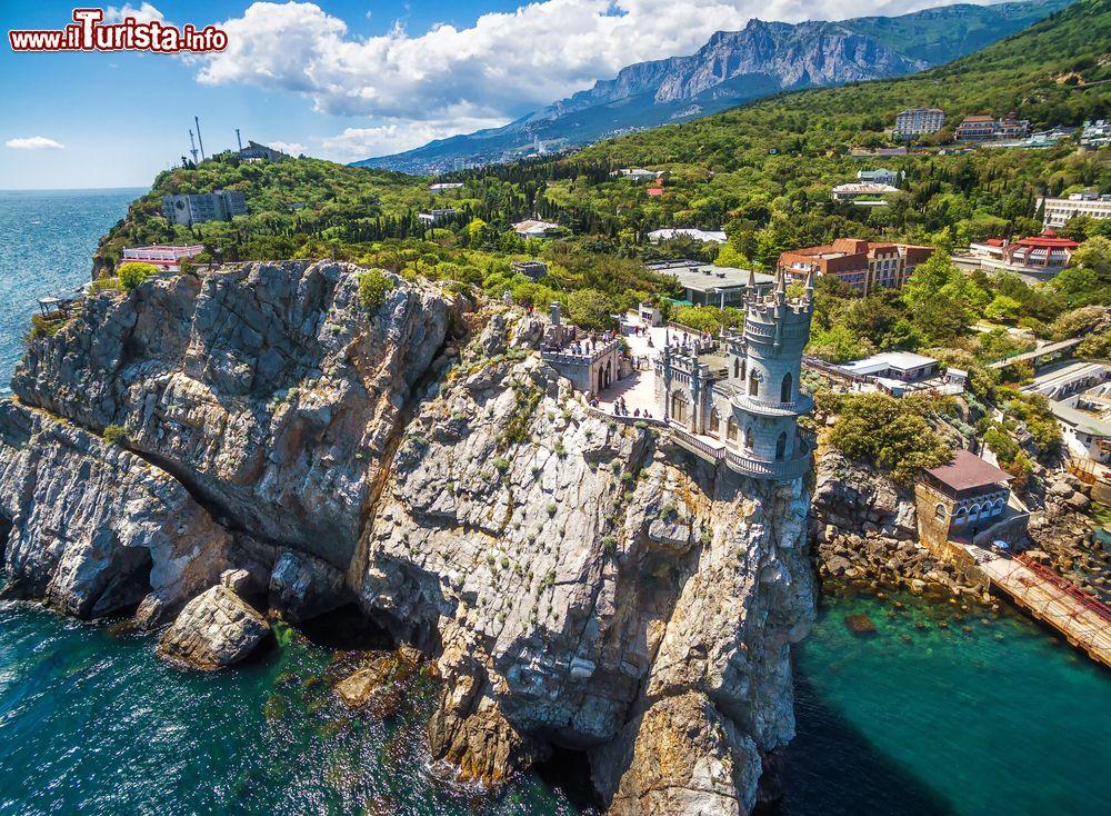 Le foto di cosa vedere e visitare a Jalta
