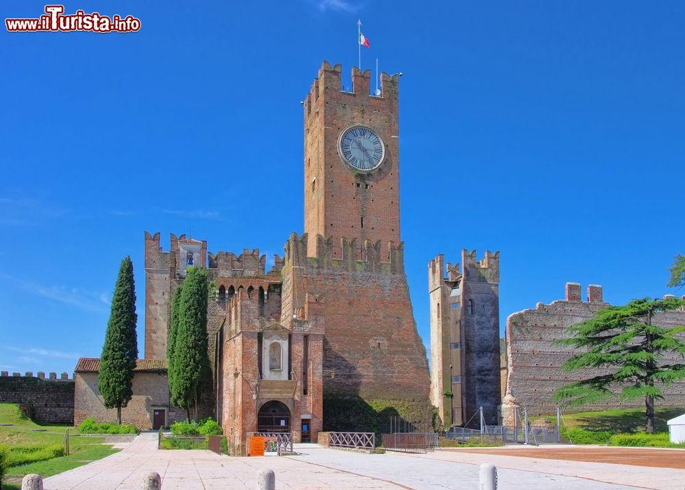 Le foto di cosa vedere e visitare a Villafranca di Verona