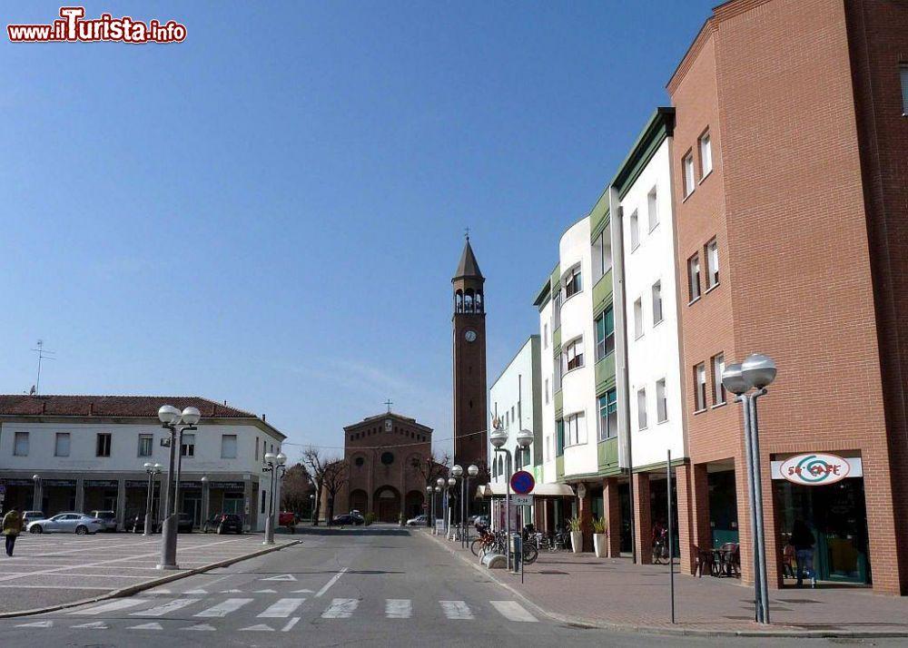 Le foto di cosa vedere e visitare a Alfonsine