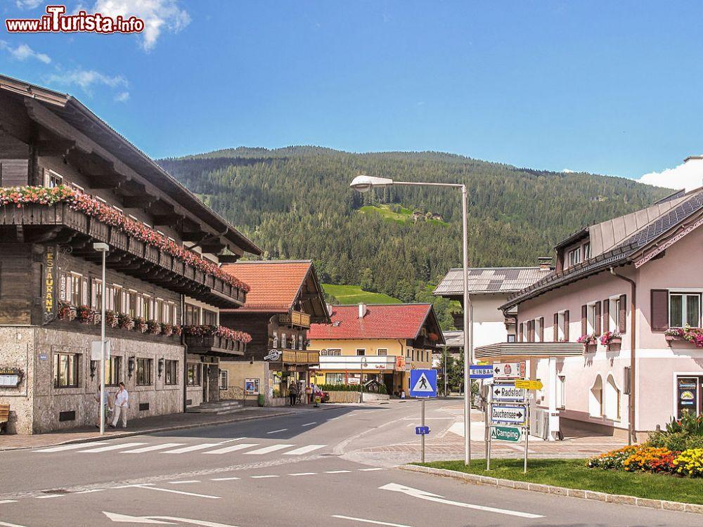 Le foto di cosa vedere e visitare a Altenmarkt im Pongau