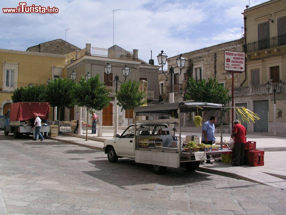 Le foto di cosa vedere e visitare a Apricena