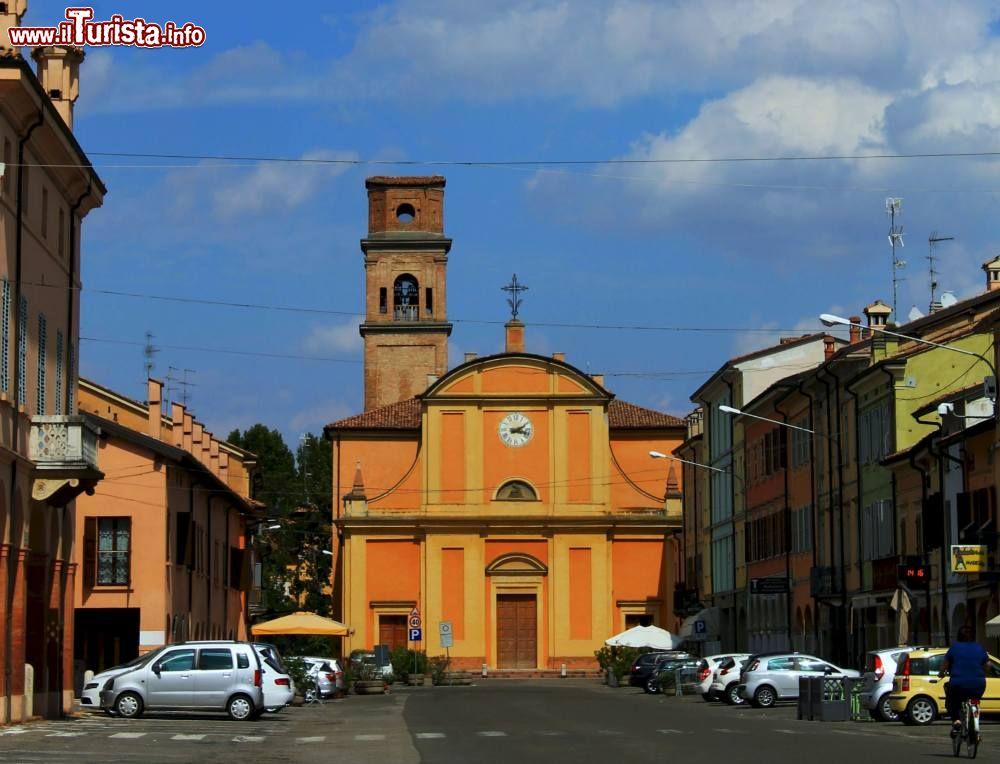 Le foto di cosa vedere e visitare a Campagnola Emilia