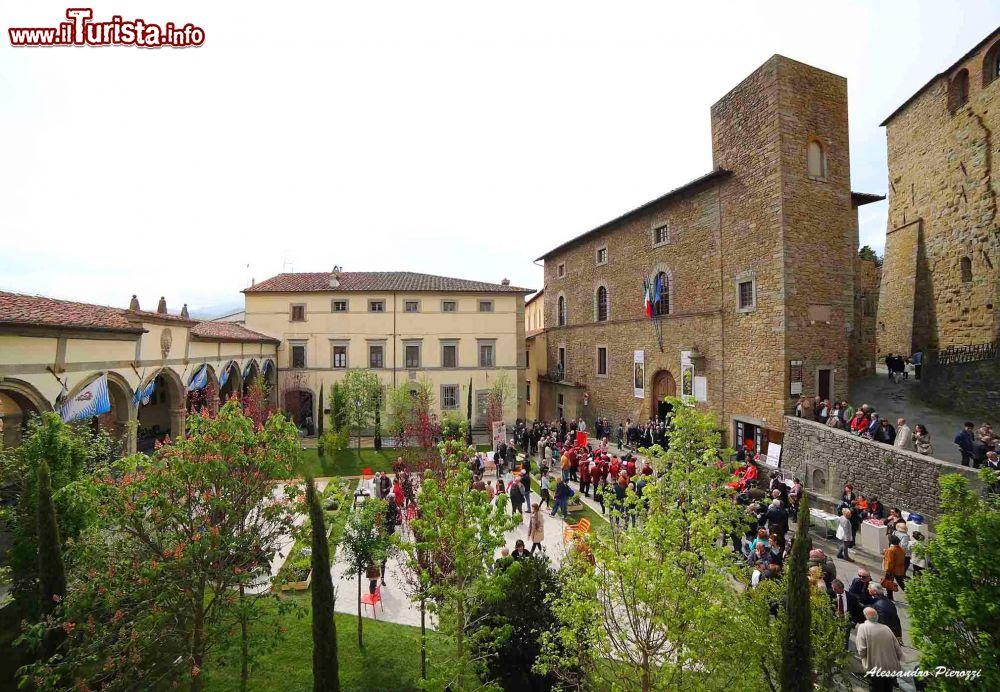 DegustiAMO – Castiglion Fiorentino. Terra d'arte e di sapori Castiglion Fiorentino