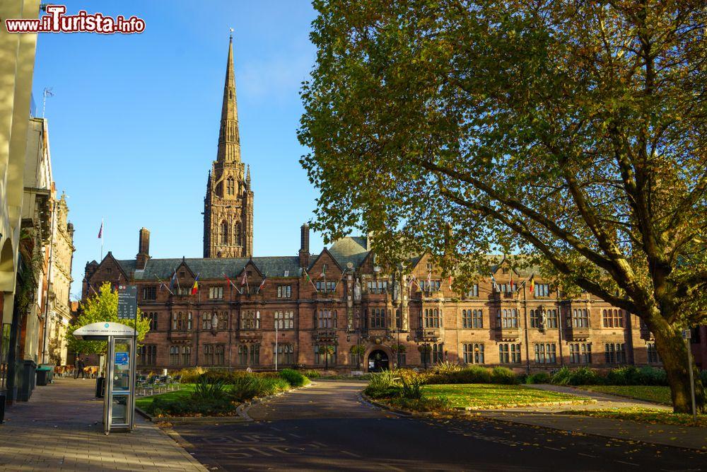 Le foto di cosa vedere e visitare a Coventry