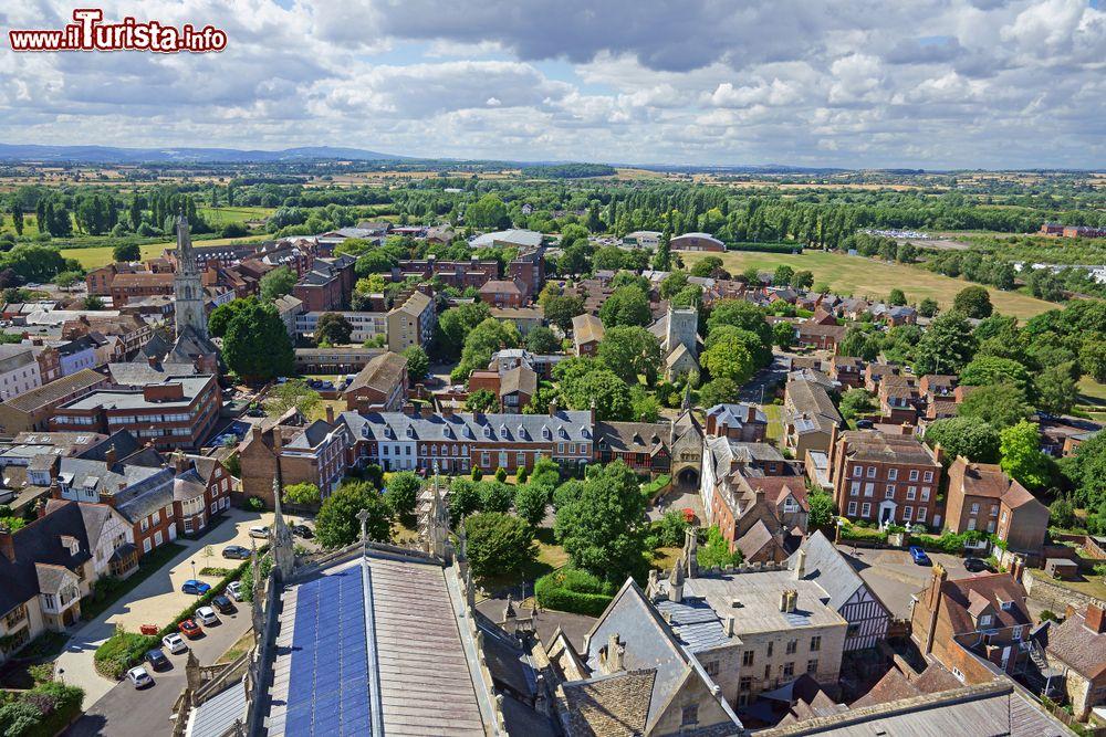 Le foto di cosa vedere e visitare a Gloucester