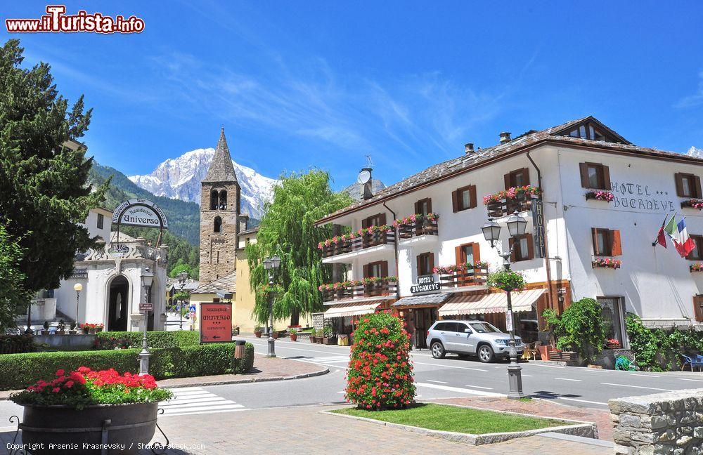 Le foto di cosa vedere e visitare a Pre-Saint-Didier