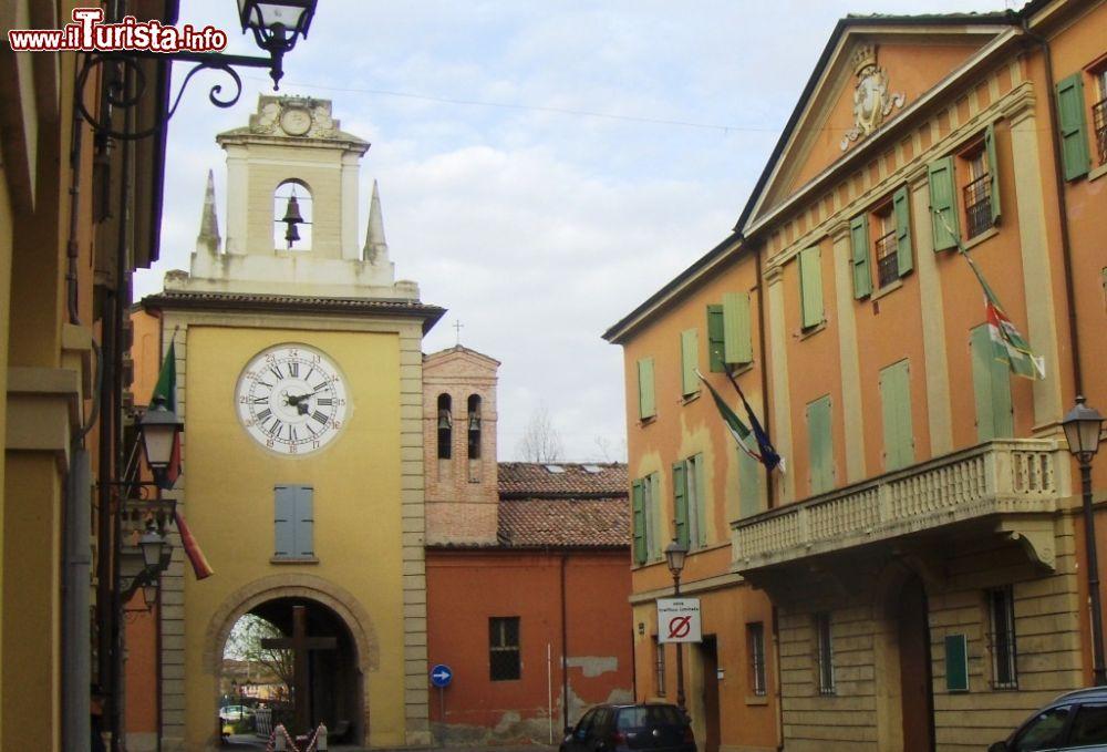 Le foto di cosa vedere e visitare a Sant'Agata Bolognese