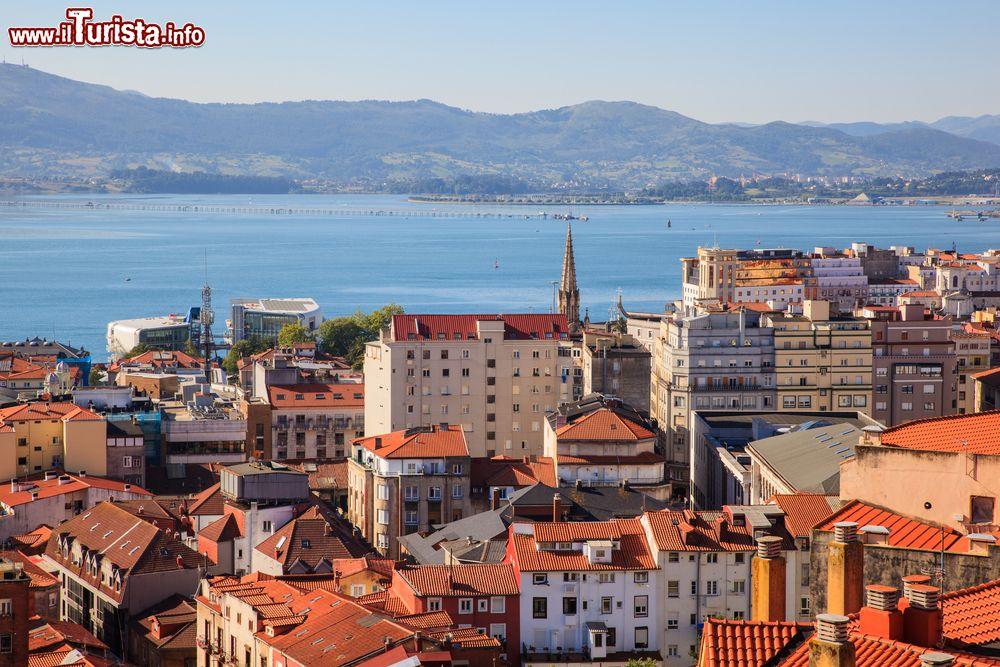 Le foto di cosa vedere e visitare a Santander