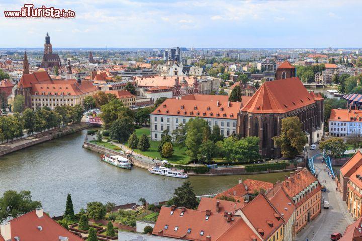 Kampery  Poland