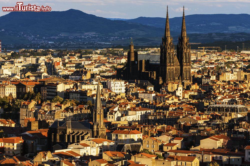 Le foto di cosa vedere e visitare a Clermont-Ferrand