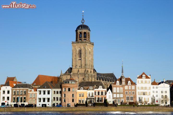 Le foto di cosa vedere e visitare a Deventer