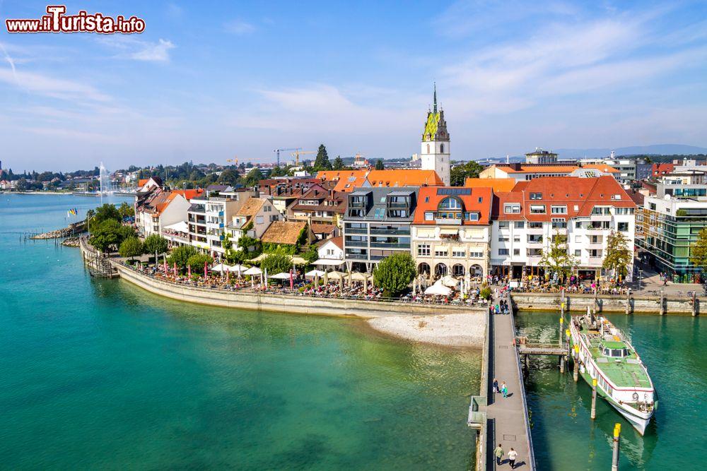 Le foto di cosa vedere e visitare a Friedrichshafen