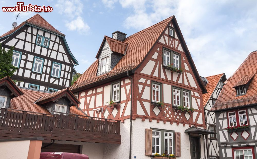 Le foto di cosa vedere e visitare a Kronberg im Taunus