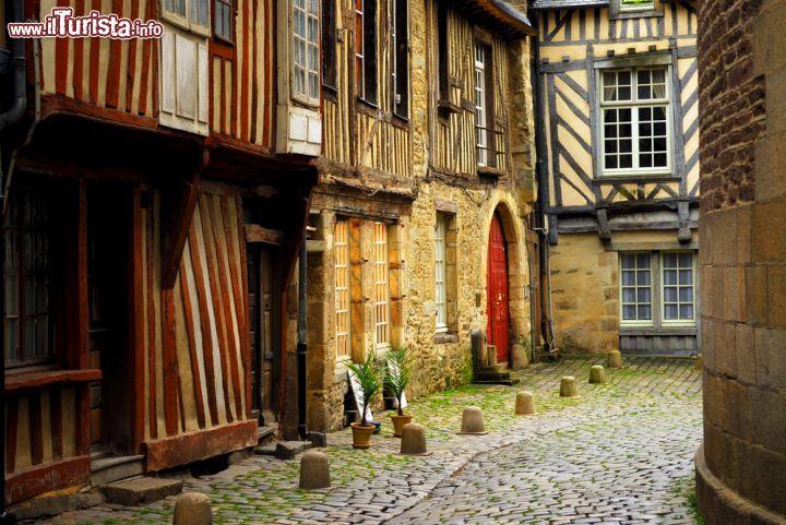 Le foto di cosa vedere e visitare a Rennes