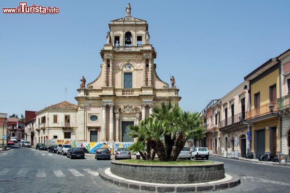 Le foto di cosa vedere e visitare a Santa Venerina