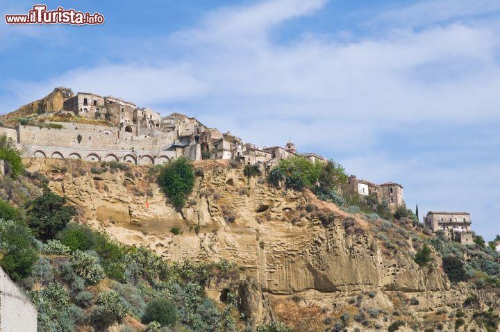 Le foto di cosa vedere e visitare a Tursi