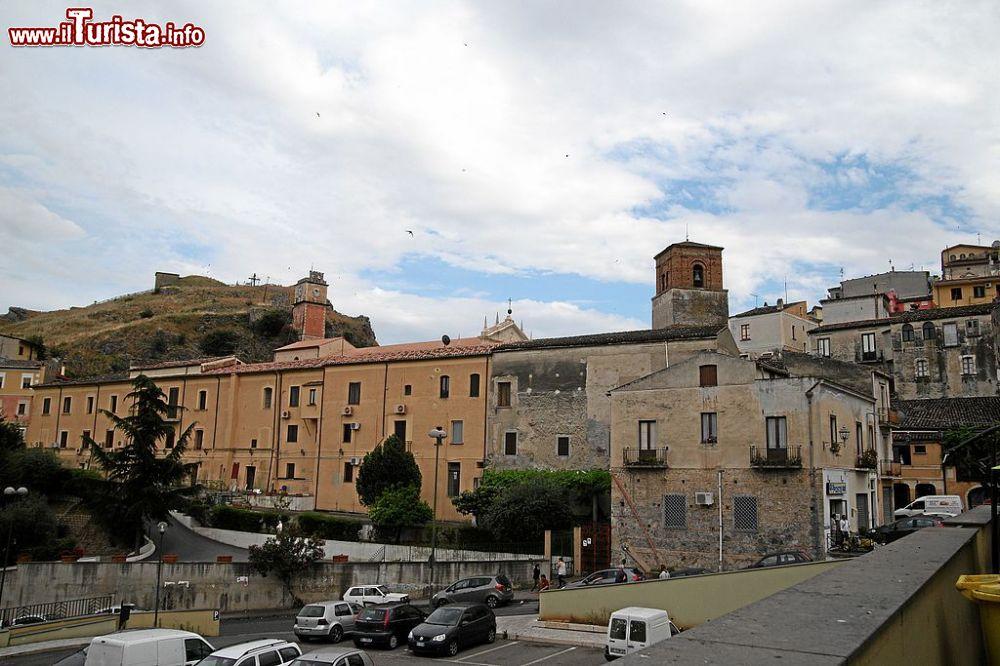 Le foto di cosa vedere e visitare a Cassano allo Ionio