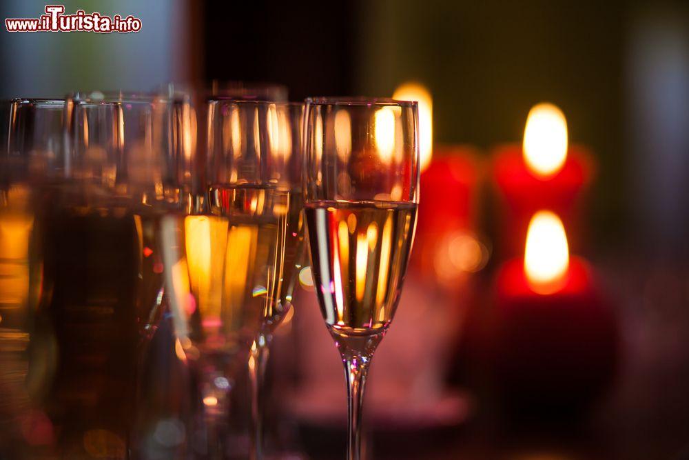 Christmas Wine Festival Orta San Giulio