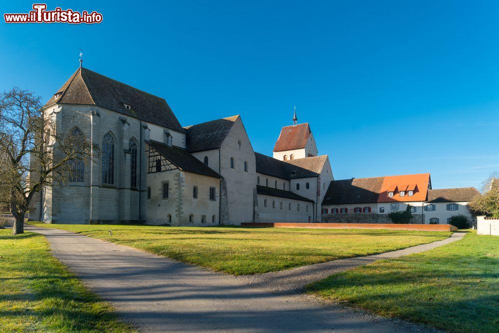 Le foto di cosa vedere e visitare a Reichenau