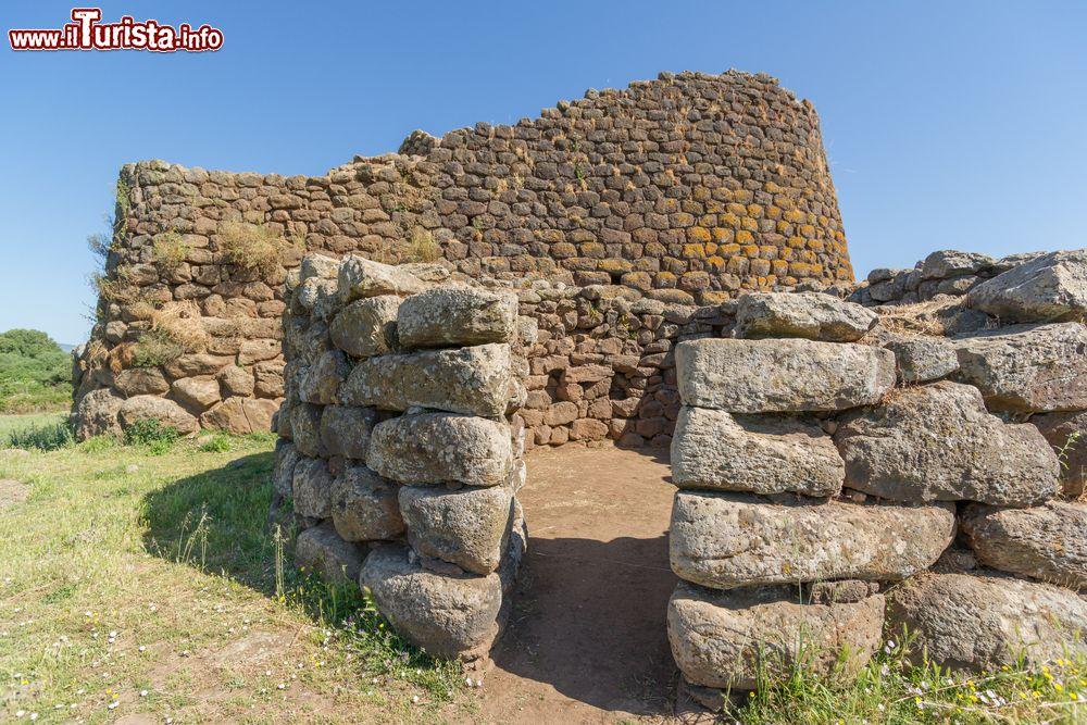 Le foto di cosa vedere e visitare a Abbasanta