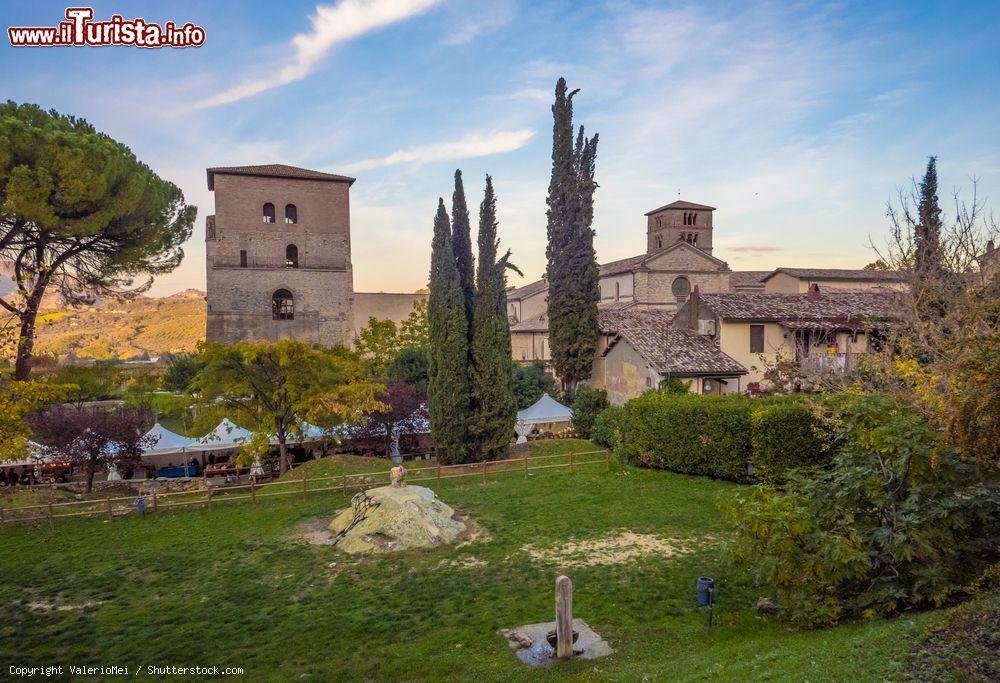 Le foto di cosa vedere e visitare a Fara in Sabina