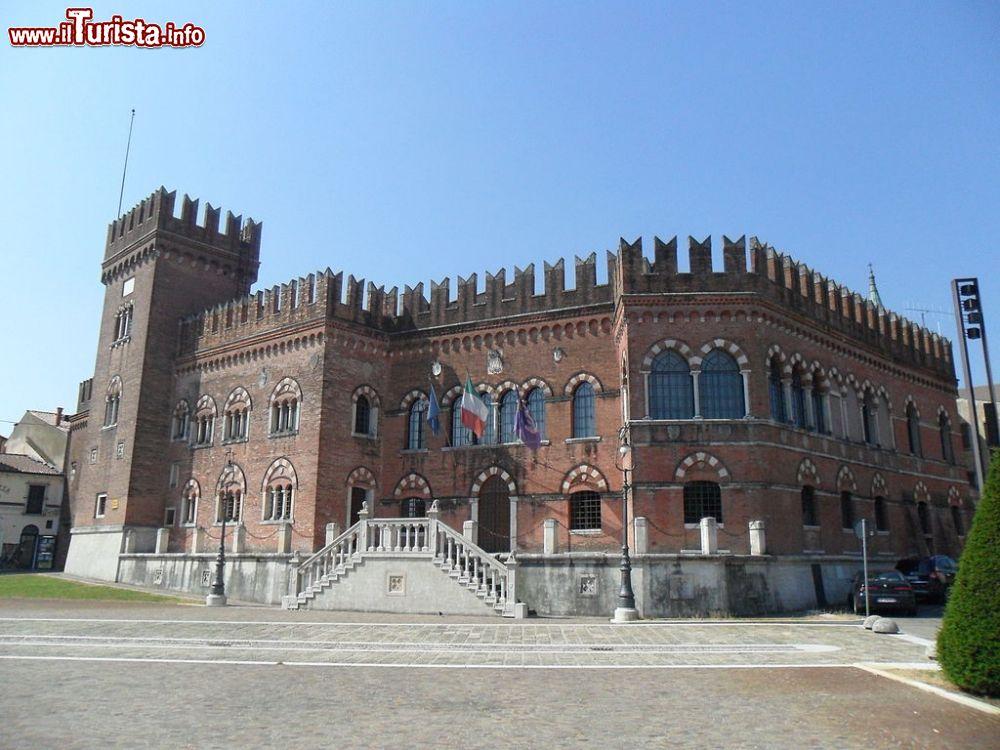 Le foto di cosa vedere e visitare a Cologna Veneta