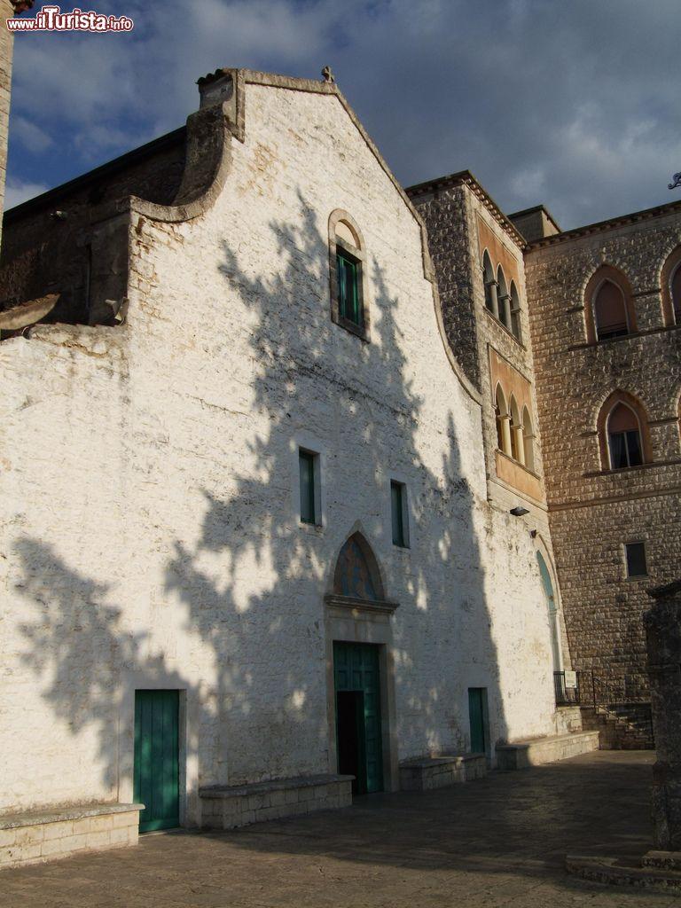 Le foto di cosa vedere e visitare a Cassano delle Murge