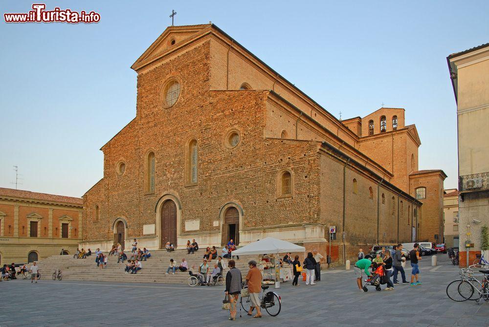 Le foto di cosa vedere e visitare a Faenza