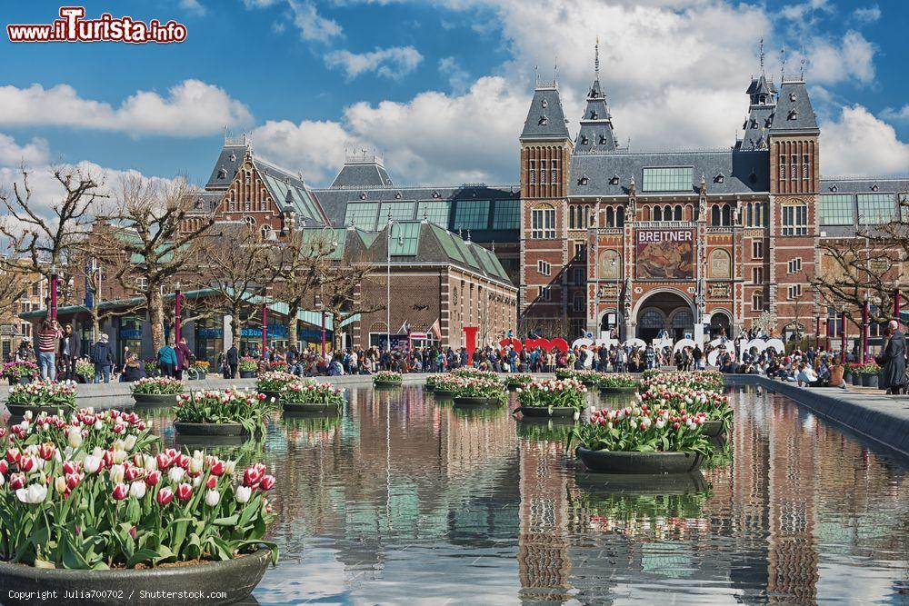 Il festival dei tulipani ad amsterdam date 2018 for B b ad amsterdam centro