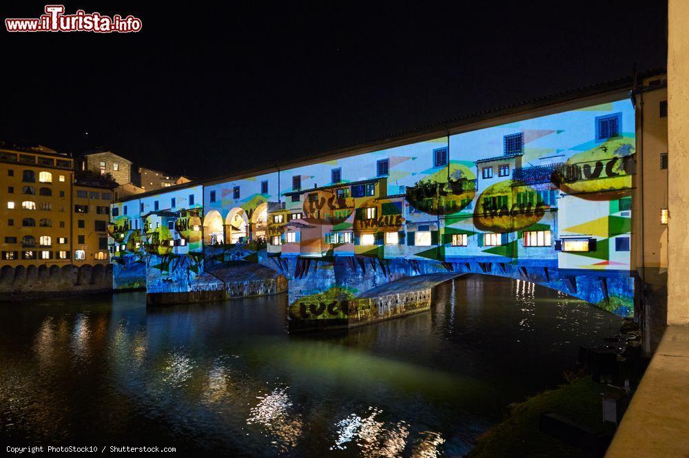 F-Light, Light Festival - Festival delle Luci Firenze